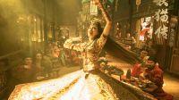 电影《妖猫传》导演剪辑版将亮相多伦多电影节