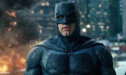 大本回归新《蝙蝠侠》电影任制片 明年春季开机拍摄