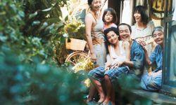内地最卖座日本真人电影《小偷家族》上映时间延期