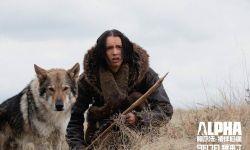 《阿尔法:狼伴归途》IMAX海报视频双发