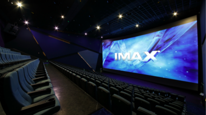 IMAX中国2018下半年票房开门红
