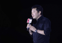 第二届86358电影短片交流周 贾樟柯谈拍短片