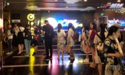 电影《黑子的篮球·终极一战》见面会温情相约上海