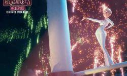 好莱坞电影《精灵旅社3:疯狂假期》票房破1.4亿