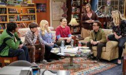 《生活大爆炸》第12季为最终季 第一集已开录