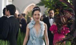 这个夏天 好莱坞的亚裔演员大放异彩