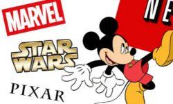 迪士尼流媒体平台终于有名字了!