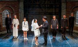 《42: 我想和你好》北京公演圆满落幕 巡演启程在即