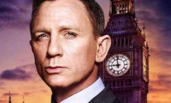 英媒爆料:《邦德25》里007要被杀掉!