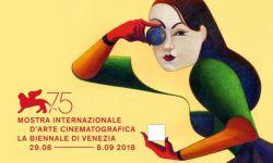 威尼斯电影节开幕:十部最值得关注的电影