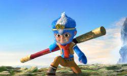 3D动画电影《大闹西游》发国际版预告