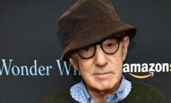 美媒称83岁伍迪艾伦今年不会再导新片