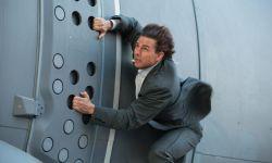 《碟中谍6:全面瓦解》:看阿汤哥如何瓦解56岁的高龄