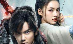 吴磊林允主演《斗破苍穹》 9月3日播出