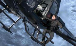 《碟中谍6》内地影市首周票房5.3亿夺冠