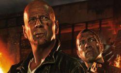 电影《虎胆龙威6》将拍 布鲁斯威利斯回归