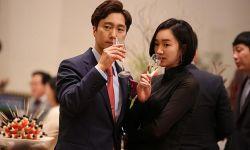 爱情片《你的婚礼》蝉联韩票房冠军