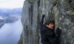《碟6》创IMAX中国八月首周末票房新纪录