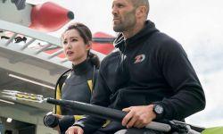 《巨齿鲨》幕后特辑 演员和空气对战!