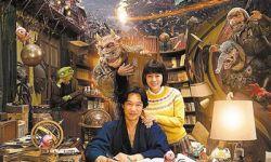 治愈系爱情电影《镰仓物语》将于9月14日全国上映