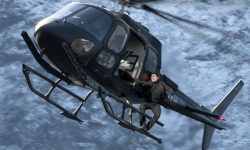 《碟中谍6》如何用实拍与绿幕视效横行的电影时代抗衡?