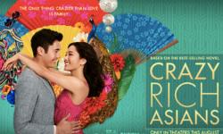 从《疯狂的亚洲富豪》爆火看国产影片的出口之路
