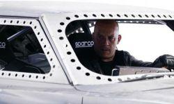 《速度与激情9》明年4.20亚特兰大开机