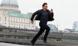 汤姆·克鲁斯个人主演影片全球票房破100亿美元大关