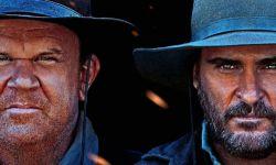 杰克·吉伦哈尔携口碑新作《西斯特斯兄弟》亮相多伦多