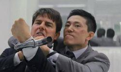 电影《碟中谍6》最帅华裔反派了解一下?
