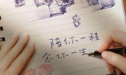 电影《念念手纪》中国版预告&海报双发