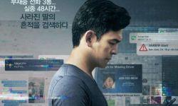 《网络谜踪》韩国上映次周逆袭登顶