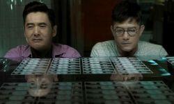 """伪钞犯罪片《无双》曝""""人才挖掘机""""周润发特辑"""