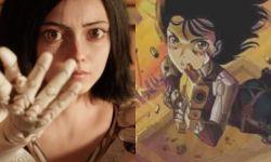 《阿丽塔:战斗天使》年底上映 原著漫画作者点赞