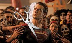 亨利卡维尔或将不再出演超人系列电影?