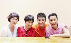 国家一级演员梁丹妮签约盛夏星空 携手同行共同奋斗