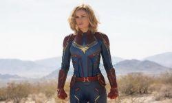 《惊奇队长》预告片预计下周二发布