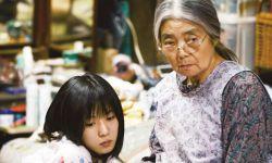 《小偷家族》奶奶饰演者树木希林去世