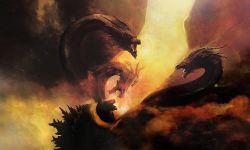 《哥斯拉2》被定PG-13级 含些许暴力破坏场面票房可观