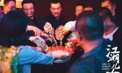 管虎力挺贾樟柯新片:他的电影能代表现在的中国
