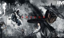 张艺谋《影》发布IMAX专属海报 感受极致美学光影魅力