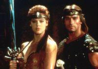 阿诺经典《女王神剑》翻拍正式启动