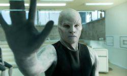 《超能泰坦》萨姆沃辛顿成功进化 新剧照出炉