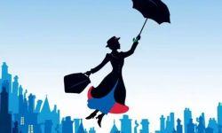 《欢乐满人间2》发新海报:天空做衣裳