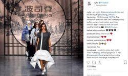 200多家百家外媒争相报道 波司登纽约时装周引发国外热议