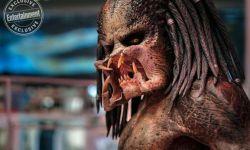 《铁血战士》全球票房5470万本周夺冠