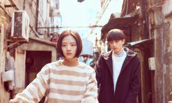 电影《悲伤逆流成河》推广曲《不哭》MV上线 极具感染力