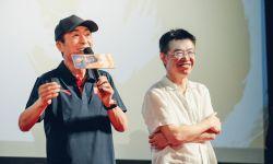 """《影》纪录片点映 全面彰显中国电影人的""""工匠精神"""""""