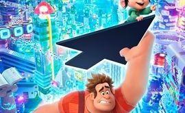 《无敌破坏王2:大闹互联网》曝中文预告,笑闹升级!