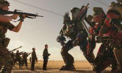 电影《大黄蜂》中文正式预告擎天柱亮相